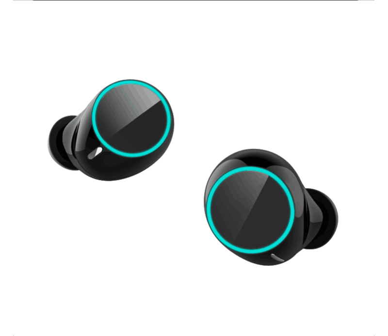 BS02 TWS Wireless Earphone with Large Capacity Battery Case