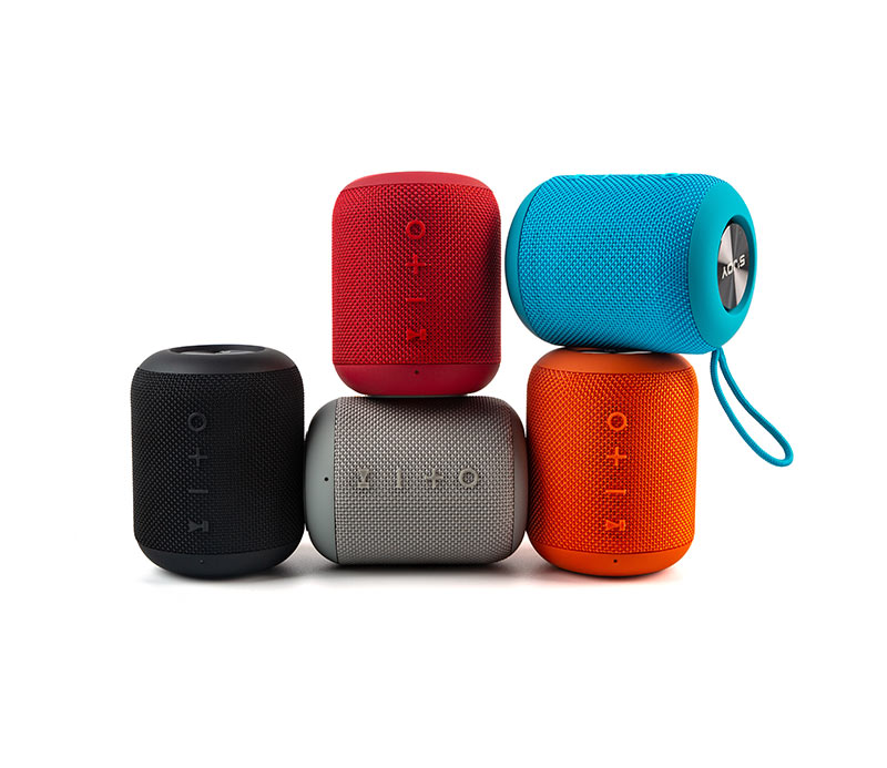 X9 Outdoor Waterproof Bluetooth Speaker
